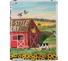 My Mural iPad Case/Skin
