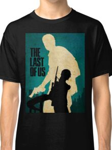 The Last Of Us Road to survival Classic T-Shirt