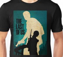 The Last Of Us Road to survival Unisex T-Shirt