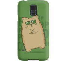Gangnam Kitty Samsung Galaxy Case/Skin