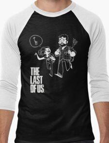 The Last of Us Joel Ellie and Giraffe T-Shirt