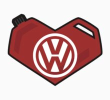 VW Heart by lolotees