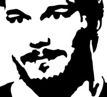 Andy Dwyer - Parks and Recreation Sticker