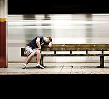 Subway 0739 by NewClearPhoto