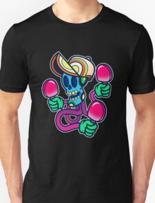 Popsiskull Unisex T-Shirt