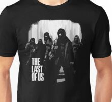 The Last of us Factions Unisex T-Shirt