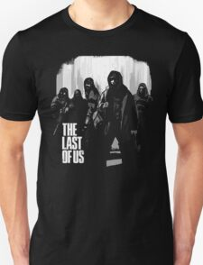 The Last of us Factions T-Shirt