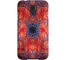 WHIRLING DERVISH Samsung Galaxy Case/Skin
