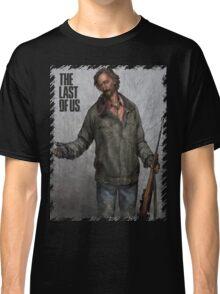 The Last of us David Classic T-Shirt
