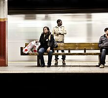 Subway 1510 by NewClearPhoto