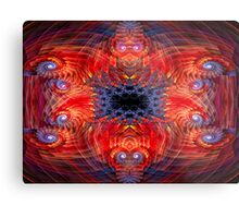 WHIRLING DERVISH Metal Print