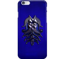 The Satyr iPhone Case/Skin
