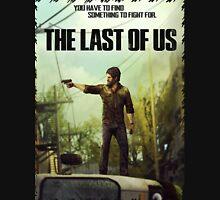 The Last of us Joel T-Shirt