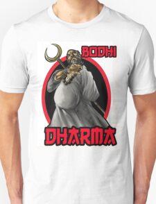 Bodhi Dharma t-shirt T-Shirt