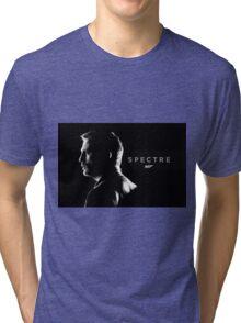 James Bond in Spectre - #SpectreMovie #JamesBond Tri-blend T-Shirt