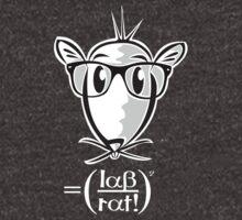 LAB RAT by StudiodeBoer