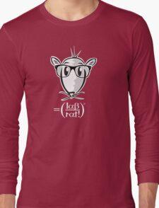 LAB RAT Long Sleeve T-Shirt