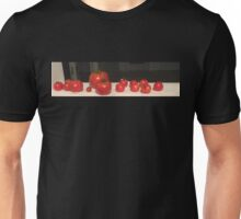 You Say Tomato, I say Toh-mah-to  Unisex T-Shirt