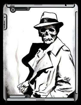 Like Bogart by Zombie Rust