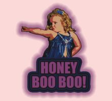 Honey Boo Boo by picky62version2