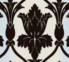 Sherlock Wallpaper Print Sticker