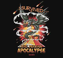I Survived 12.21.2012 Unisex T-Shirt