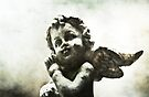Guardian Angel by Denise Abé