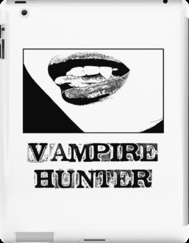 Vampire Hunter by babydollchic