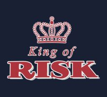 King of Risk by erndub
