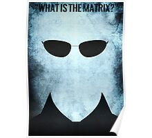 What is it  Poster