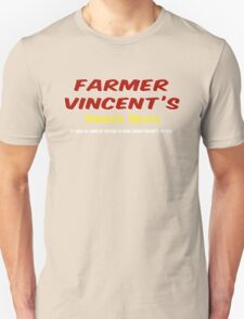 Farmer Vincent's Smoked Meats T-Shirt