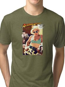 Alabama Whitman Tri-blend T-Shirt