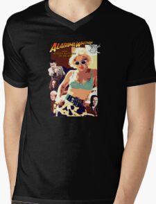 Alabama Whitman Mens V-Neck T-Shirt