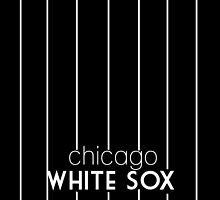 White Sox by tlcollins402