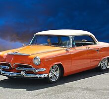 1955 Dodge Coronet by DaveKoontz