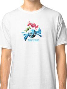 Would You Like Some Gandhi? Classic T-Shirt