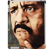 Bustin' Loose iPad Case/Skin