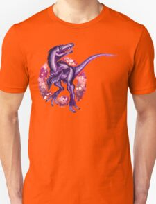 Alioramus (without text)  Unisex T-Shirt