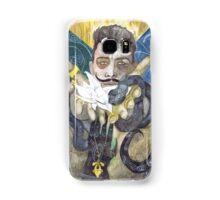 Dorian Pavus Romance Tarot Samsung Galaxy Case/Skin