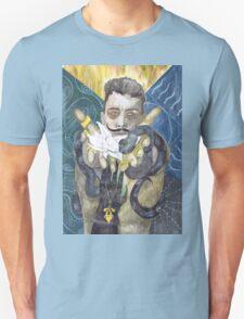 Dorian Pavus Romance Tarot T-Shirt