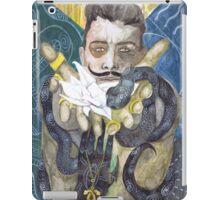 Dorian Pavus Romance Tarot iPad Case/Skin