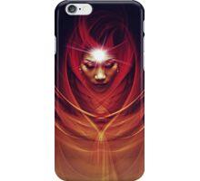 3rd Eye  iPhone Case/Skin