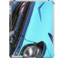 1957 Chevrolet Bel Air Classic Car  iPad Case/Skin
