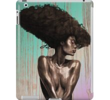 Mizz Cotton Candy iPad Case/Skin