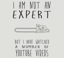 Expert by Jaybill McCarthy