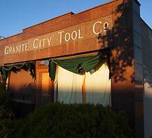 Granite City Tool Co.  by joeeeeee