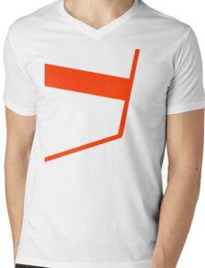 Vector o'G. Mens V-Neck T-Shirt
