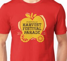 Harvest Festival Parade 2012 Unisex T-Shirt