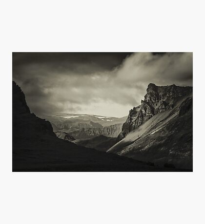 VIK Photographic Print