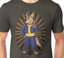 Animal - Vault Dog Unisex T-Shirt